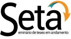 Caderno de resumos do SETA